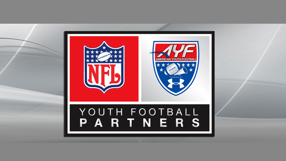 American Youth Football & NFL Partners