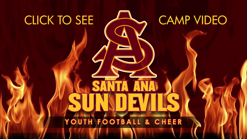Santa Ana Youth Football League
